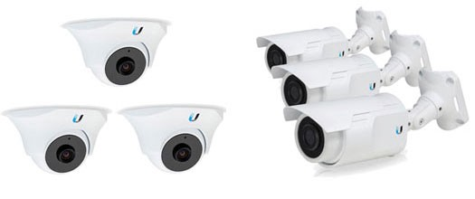 Video Surveillance IP Camera Solutions by SJP Network Solutions