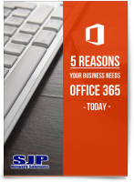 5 Reasons Your Business Needs Office 365