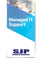 Managed IT Services Brochure