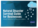 Your Natural Disaster Survival Guide