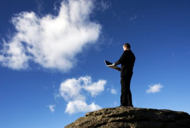 5 Most Common Uses of Cloud Computing for Businesses