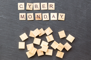 Cyber Monday: Are You Protected